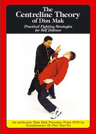 Centreline theory of Dim Mak DVD