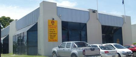 Rowville Golden Lion Academy Centre
