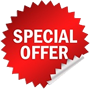 new member special offer
