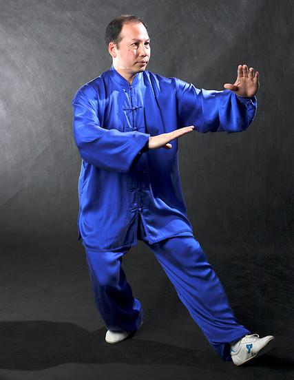 Li-Style Taijiquan Routine