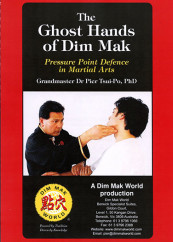 pressure point defence in martial arts