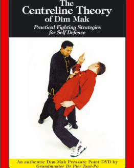 Centreline theory of Dim Mak DVD