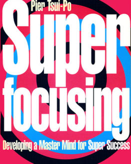 Superfocusing book for success