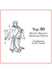 top 36 secret shaolin pressure points
