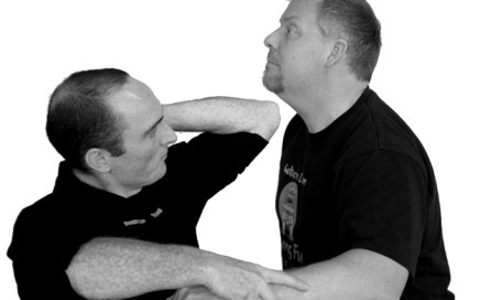 Kung Fu Close Range Defence Techniques