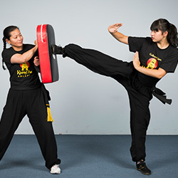 kung fu for kids children teenagers classes